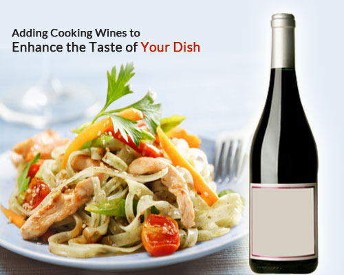 Cooking Wines