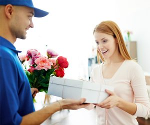 Gifts & Flowers Delivery Calgary