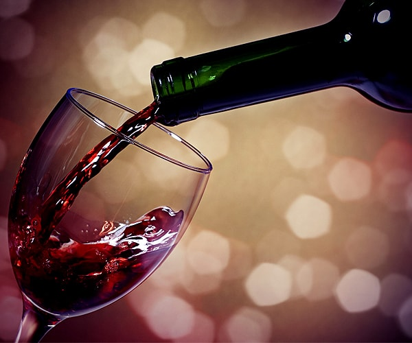 Get the best wines with late night liquor delivery service for Best wine delivery service