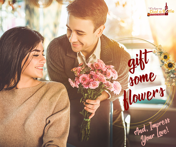 Gifts & flowers delivery