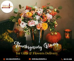 thankgiving-flowers-calgary
