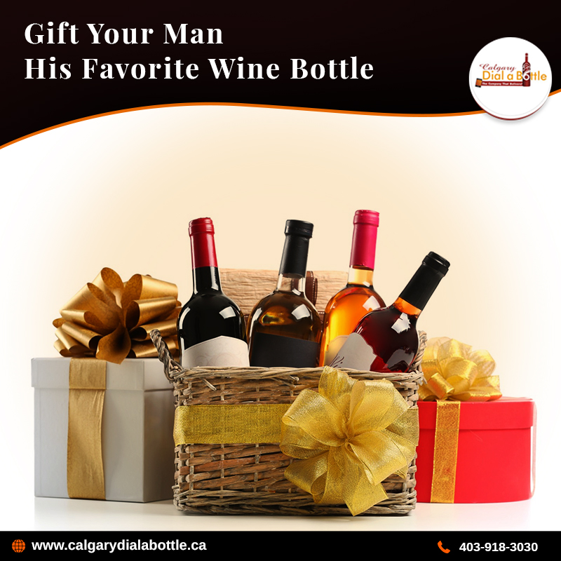 Dial- A-Bottle-Wine-Gift
